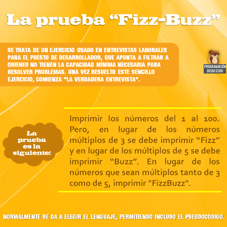 Fizz-Buzz
